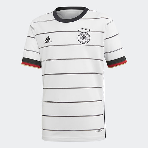 Adidas DFB Trikot HOME Jr