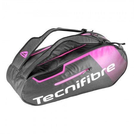 Tecnifibre Racketbag 6R Lady