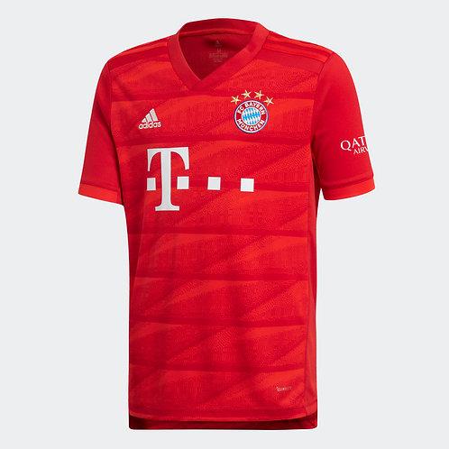 Adidas FC Bayern Trikot HOME Man