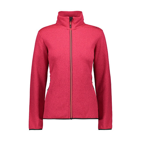 CMP Damen-Fleecejacke