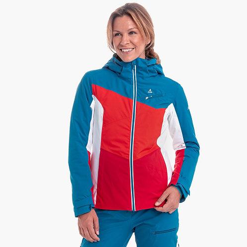 SCHÖFFEL Ski Jacket Schladming3