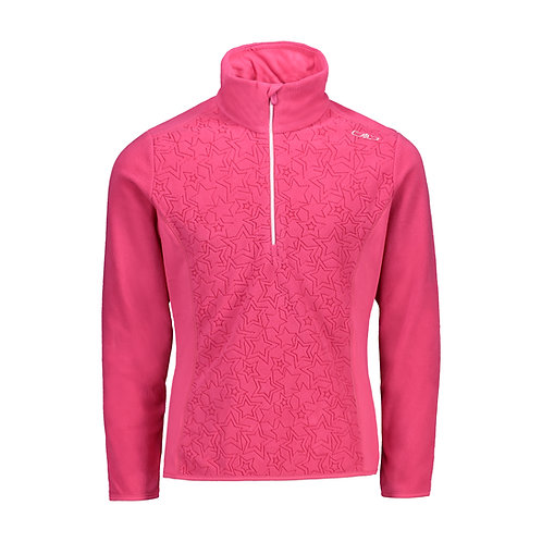 CMP Sweat Girl Fleece