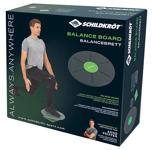 Schildkröt® Balance Board