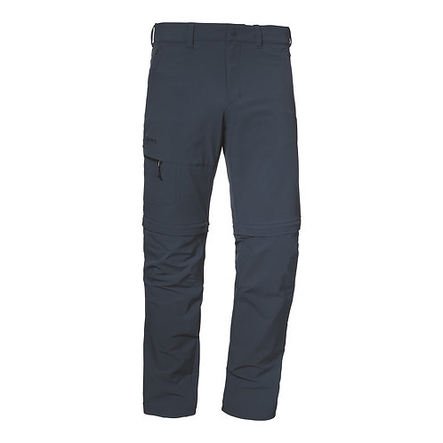 Schöffel Koper1 Zip-Off Pants