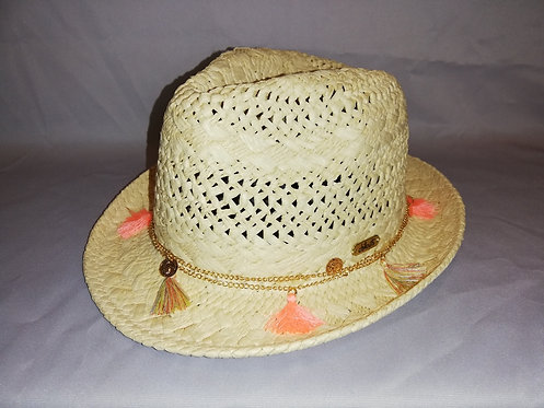 Chillouts Formosa Hat