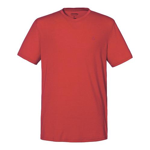 Schöffel T-Shirt Hochwanner Man