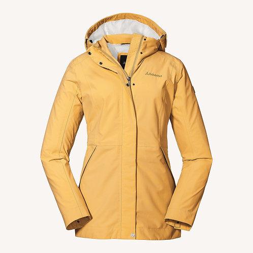 Schöffel Jacket Eastleigh Lady