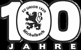 Wappen SV Michelbach 100 Classic.png