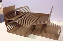 Three Terrasses