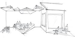 Dune Pavillon