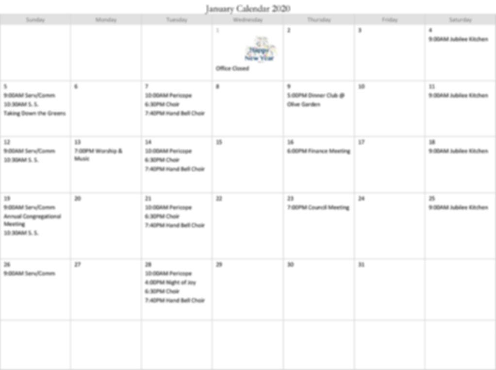 Newsletter Calendar for January-1.jpg