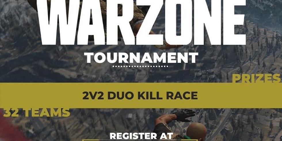 UGL Presents:  COD Warzone Tournament