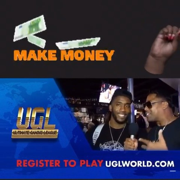 Who's winning this 💰__ #UGL #gamingleag
