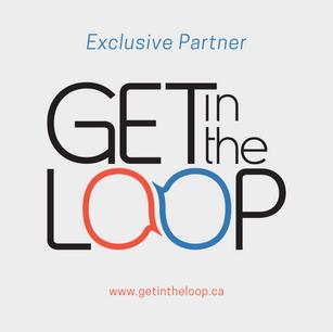 Exclusive Partner of Get in the Loop Langley