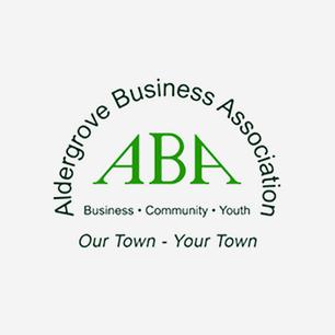 Proud member of the Aldergrove Business Association