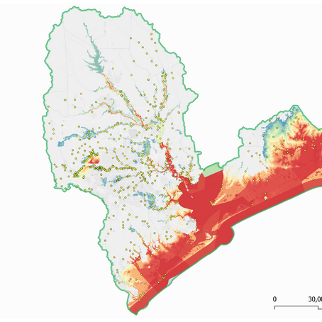 FloodMapp partners with Catalyst to deliver high fidelity flood data: in real time