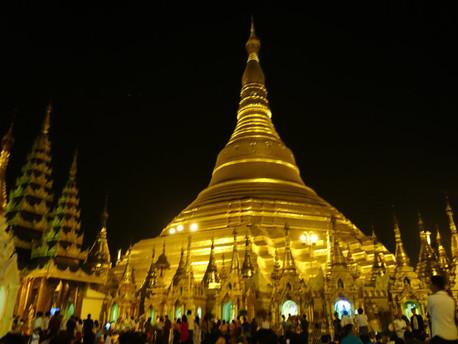 Itinerary Lengkap Liburan ke Myanmar