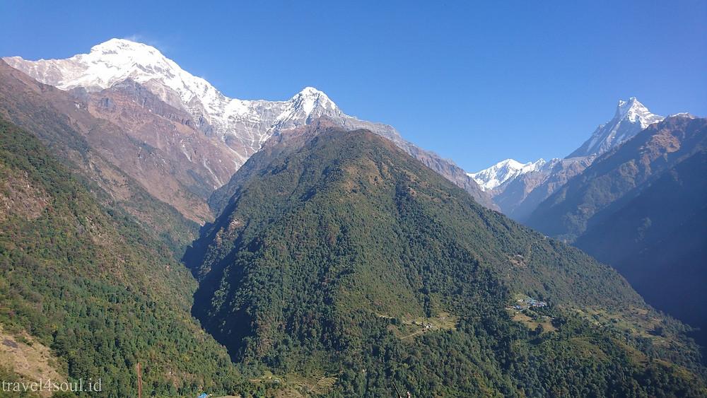 Annapurna Conservation Area (c) Desi Triaryanawati