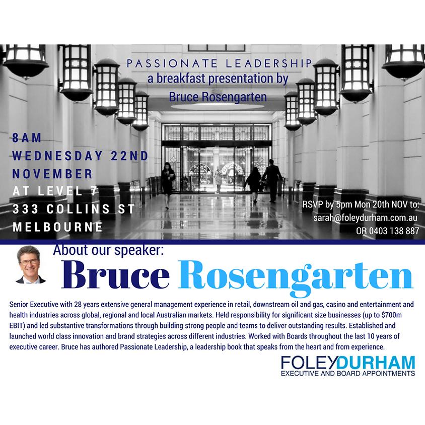 Bruce Rosengarten Breakfast (1)