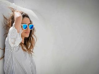 Kάθε πότε πρέπει να αλλάζουμε τα γυαλιά ηλίου μας;