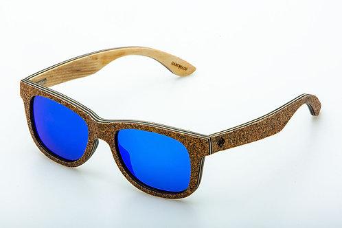 CORK BLUE