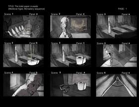 The Toilet Paper Crusade