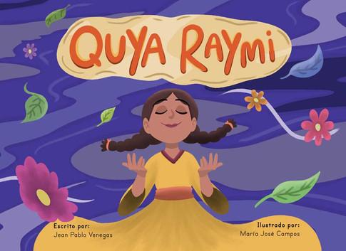 Quya Raymi