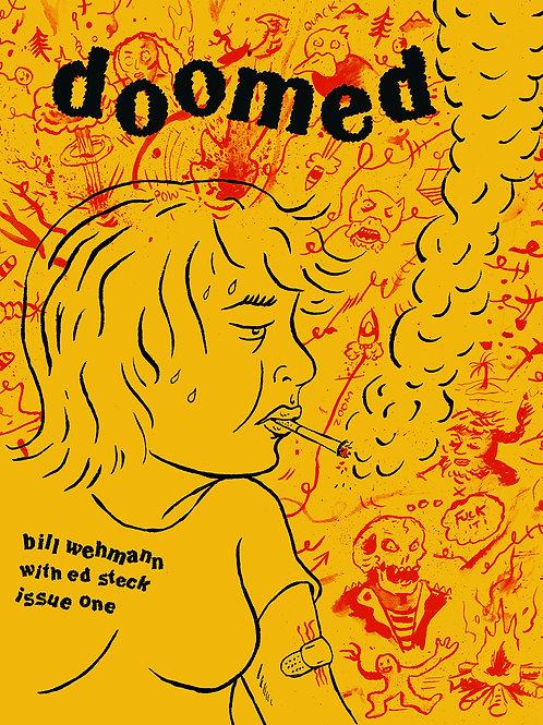 Doomed #1
