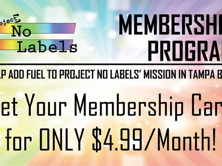 Become a Project No Labels Member