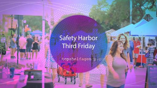 Safety Harbor Third Friday