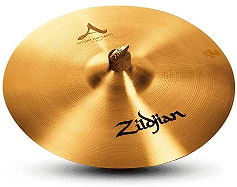 ZILDJIAN | PLATO CRASH A0231