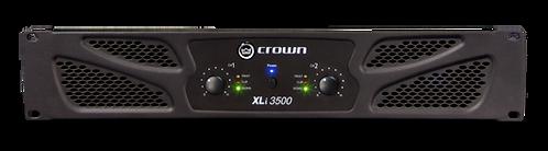 CROWN | POTENCIA XLI3500