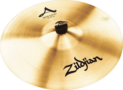 ZILDJIAN | PLATO CRASH A0250