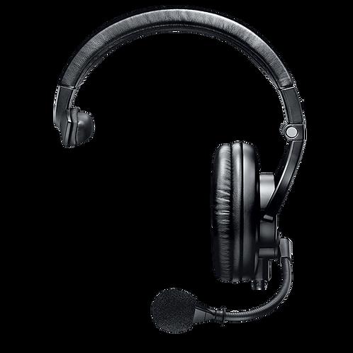 SHURE | AUDIFONO BRH 441M