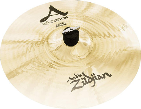 ZILDJIAN | PLATO CRASH A20525
