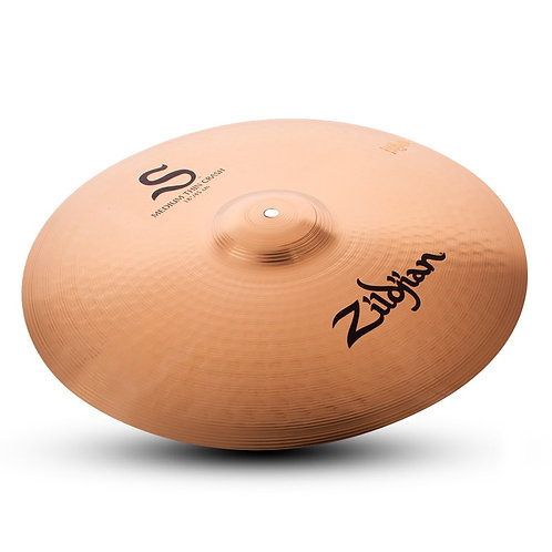 ZILDJIAN | PLATO CRASH S16RC