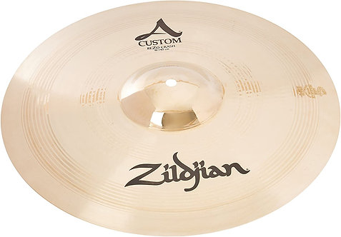ZILDJIAN | PLATO CRASH A20836
