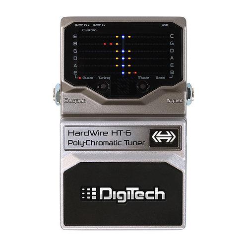 DIGITECH | PEDAL HT-6V