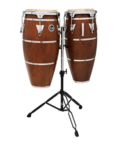 LP | SET DE CONGAS LPH646-SMC