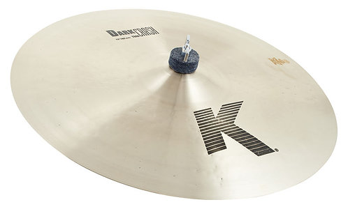 ZILDJIAN | PLATO CRASH K0902