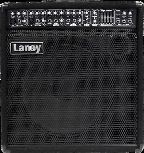 LANEY | AMPLIFICADOR COMBO AH300