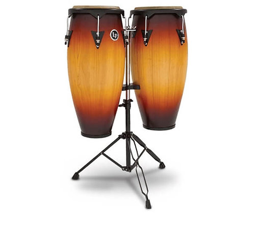 LP |  SET DE CONGAS LP646NY-VSB