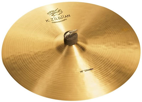 ZILDJIAN | PLATO CRASH K1066