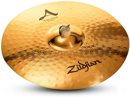 ZILDJIAN | PLATO CRASH A0279
