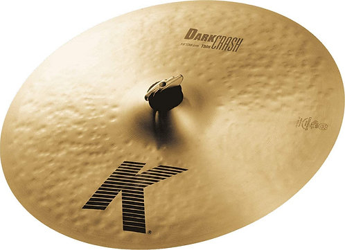 ZILDJIAN | PLATO CRASH K0901