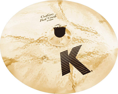 ZILDJIAN | PLATO CRASH K0983