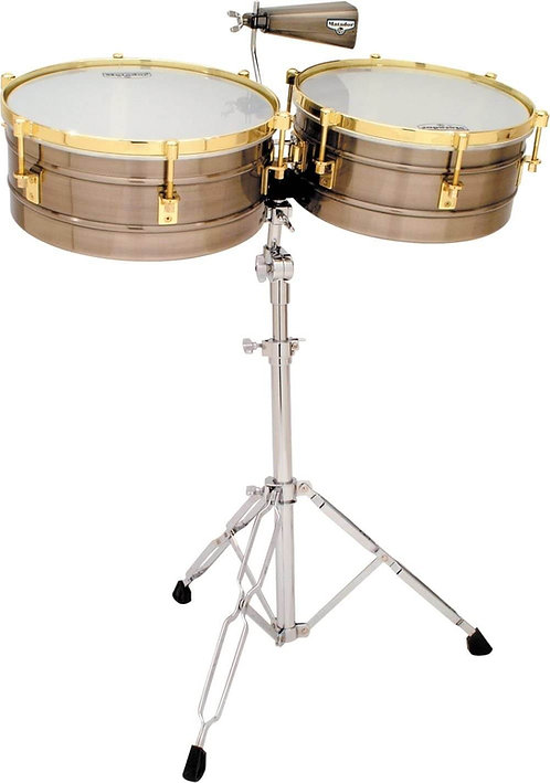 LP | TIMBALES M257-BNG