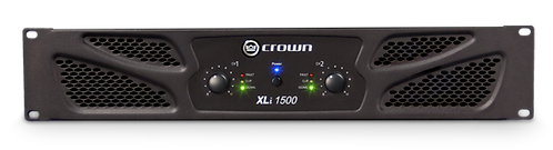 CROWN | POTENCIA XLI1500