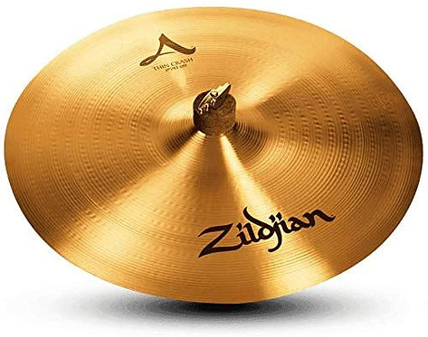 ZILDJIAN | PLATO CRASH A0224