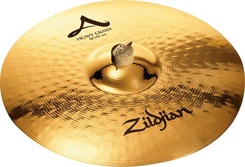 ZILDJIAN | PLATO CRASH A0278